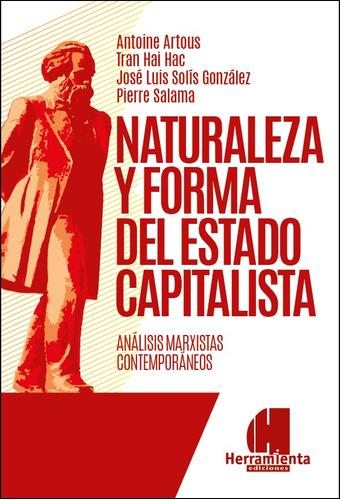 naturaleza y forma del estado capitalista