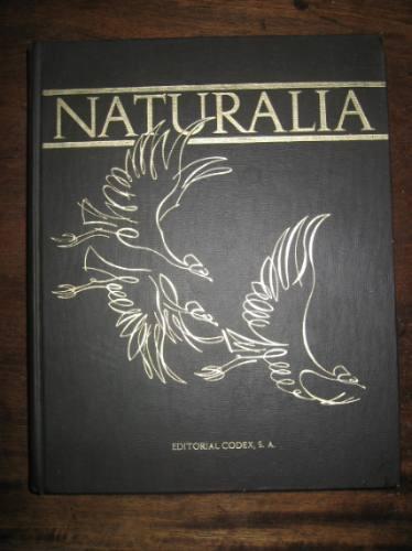 naturalia volumen 5 robert frederik editorial codex 1965