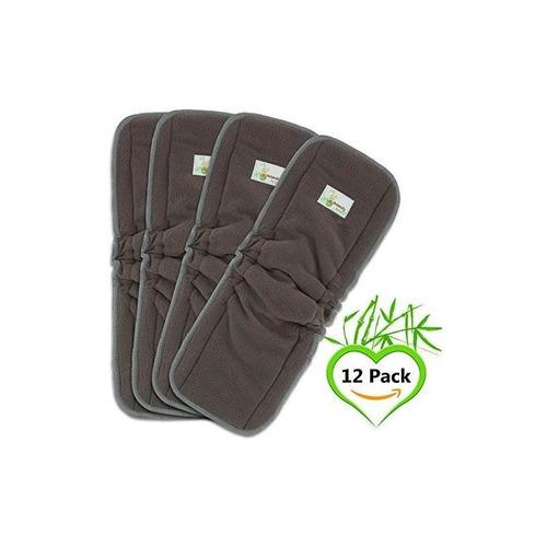 naturally natures pañal de tela inserta 5 capas - inserta -