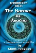 nature of asatru(libro autoayuda, superación y mejora person