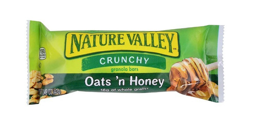 nature valley avena y miel42g