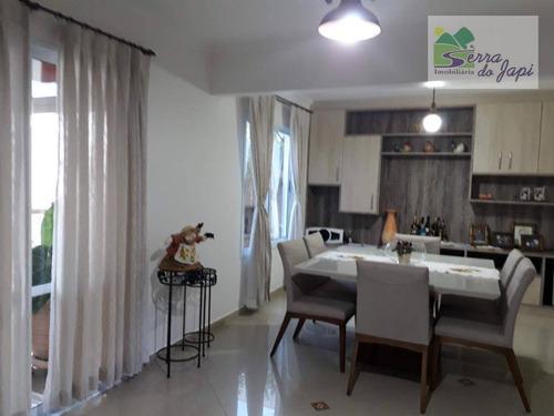 nature village 173m2 - venda ou permuta - ca1796