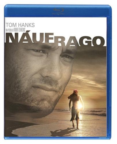 naufrago cast away tom hanks pelicula blu-ray