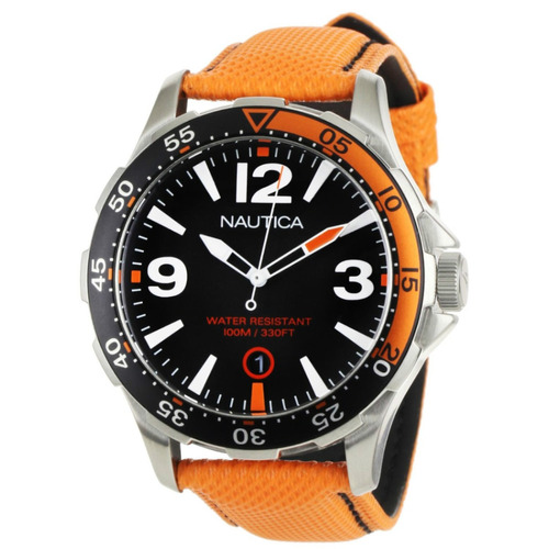 nautica bfd101 mens watch n12578g