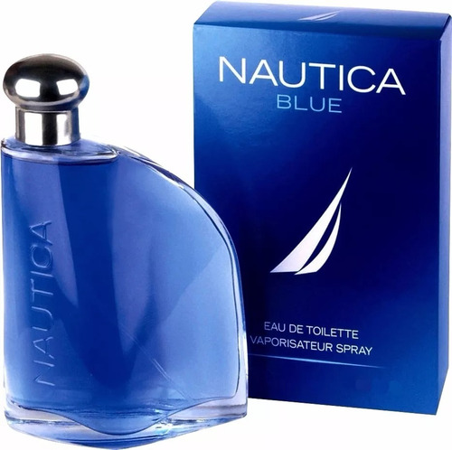 nautica blue caballero 100 ml