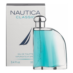 Nautica Classic De Nautica Eau De Toilette 100 Ml