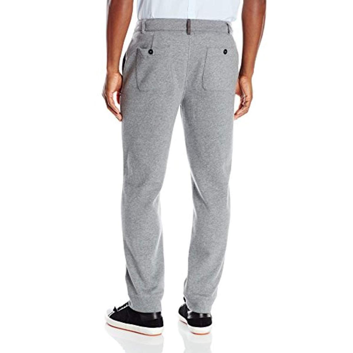 Nautica Pantalon De Banda Sin Vellon Men S 459 433 En Mercado Libre
