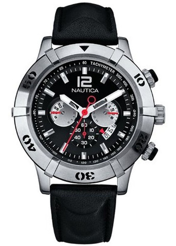 nautica reloj a30022g