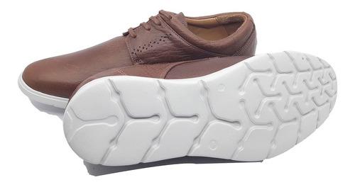 nauticos hombre cuero zapatos mocasines felipe tibay