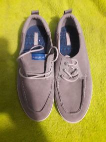 Usados Pull Nunca 7 Nauticos 5 And Bear Zapatos xoerdBC