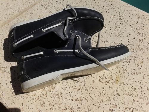 nauticos timberland zapatos