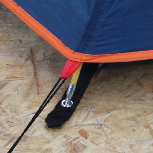 nautika camping barraca pessoas