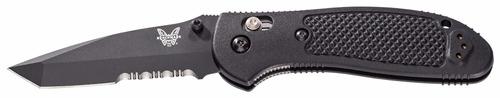 navaja benchmade griptilian knife