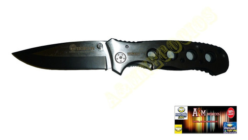 navaja boker plus, cuchillo, caza, supervivencia; acero