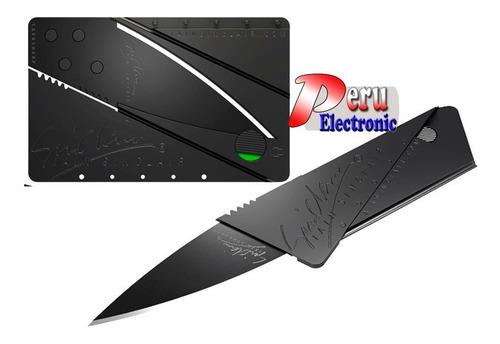 .navaja cuchillo pesca