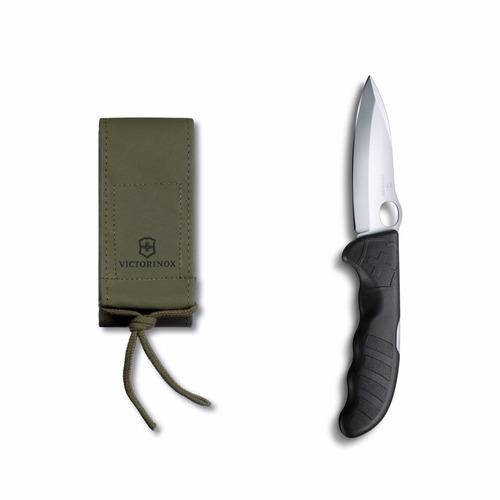 navaja cuchillo victorinox hunter pro + funda local belgrano