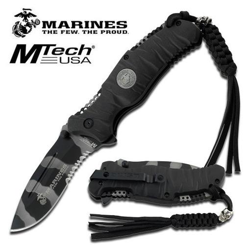 navaja tactica mtech usa ballistic marines reaper