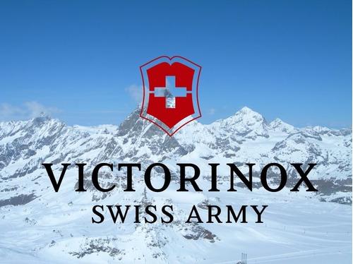 navaja victorinox climber 14 servicios 100% original suiza