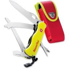 navaja victorinox rescue tool original