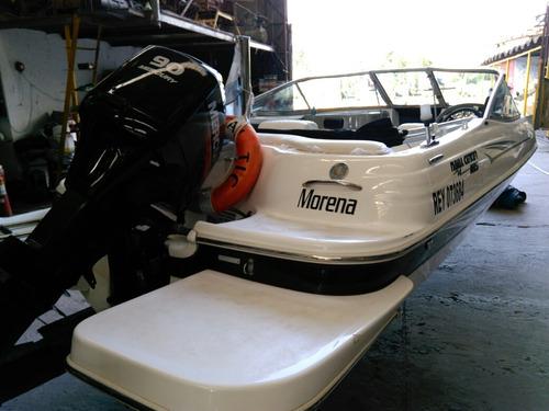 naval center sport 185 - mercury 90 hp. 2 t
