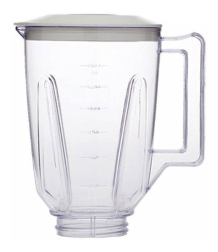 navalha alumínio + copo acrílico liquidificador faet antigo