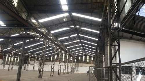 nave 5,000 m2 en renta tlalnepantla b-096