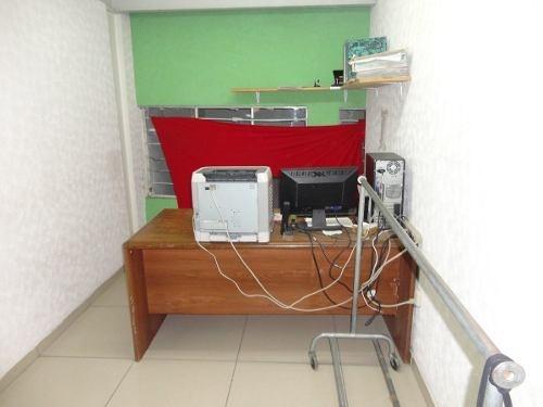 nave con oficinas en venta