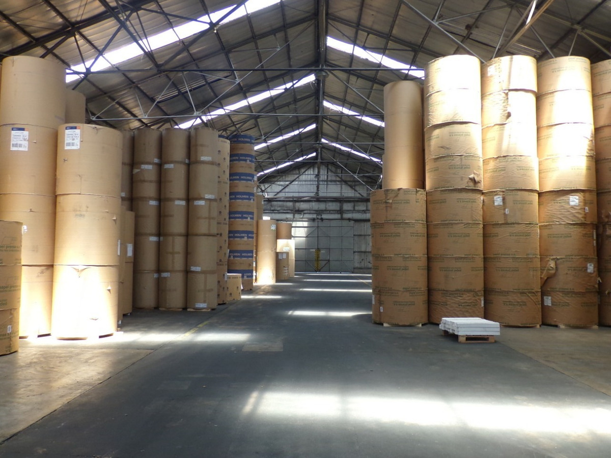 nave de 500 m2 - polo industrial quilmes oeste