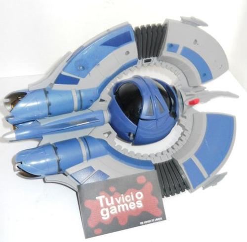 nave droid tri fighter de star wars ( suelto)