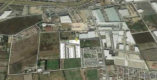 nave  en parque industrial  corredor periférico sur