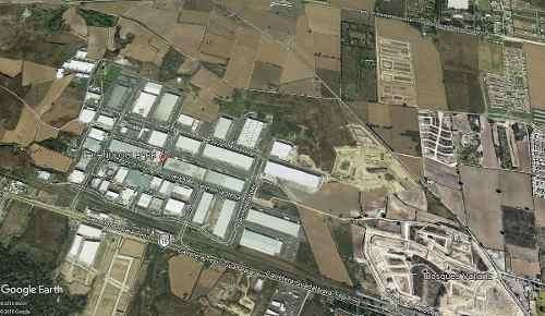 nave en parque industrial en technology park