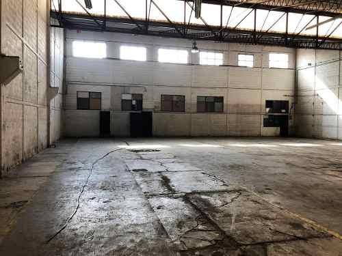 nave industrial 1,626m2 vallejo -  azcapotzalco