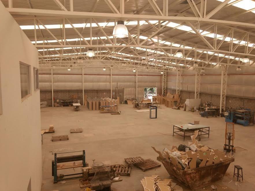 nave industrial  2056 m2  ### parque industrial lomas  ###