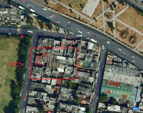 nave industrial 585 m2 de terreno y estacionamiento