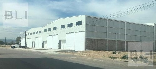 nave industrial - aguascalientes