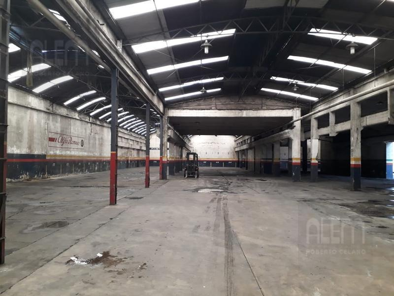 nave industrial - banfield este
