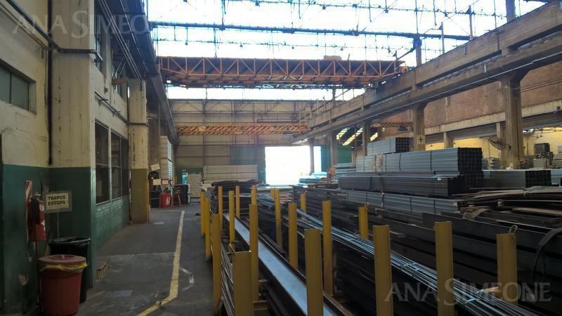 nave industrial - bernal oeste