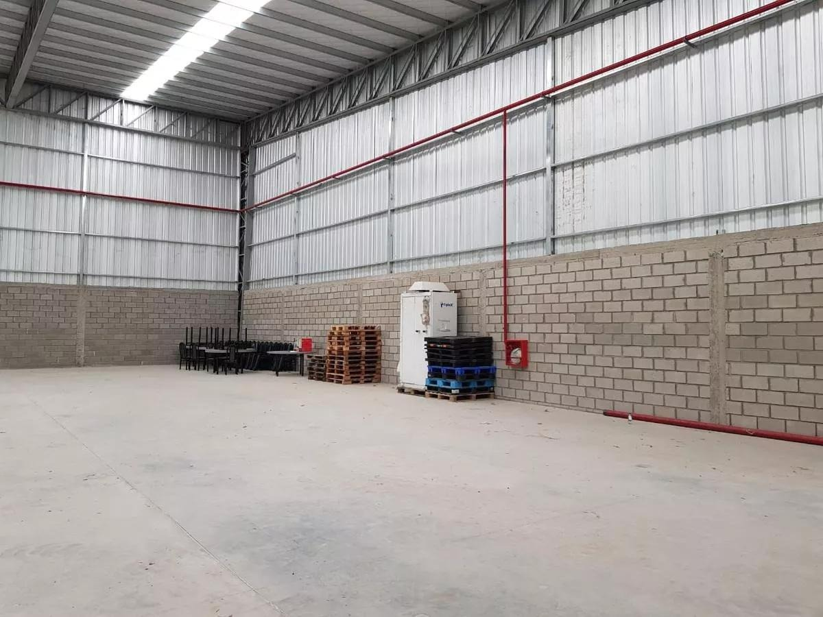 nave industrial - canning