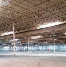 nave industrial coahuila
