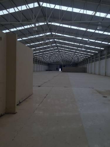 nave industrial comercial