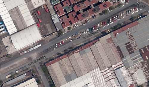 nave industrial disponible para renta en moctezuma, distrito