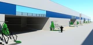 nave industrial - el sabino