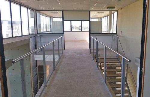 nave industrial en alquiler 4700m m2 en parque industrial campana. opción en leasing