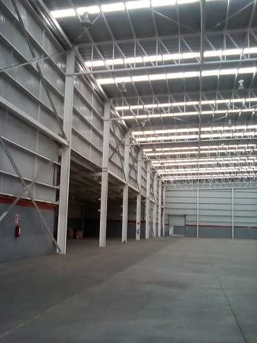 nave industrial en carretera 57 (parque industrial del centro)