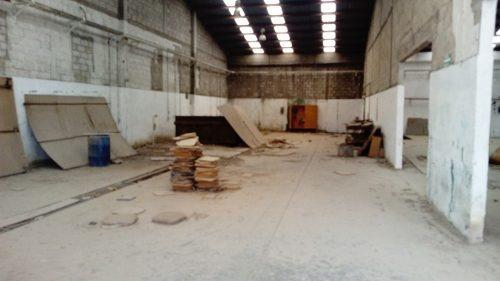 nave industrial en el pil gomez palacio