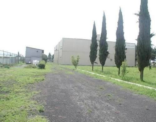 nave industrial en parque industrial lerma, av san rafael