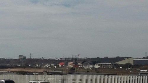 nave industrial en pyme