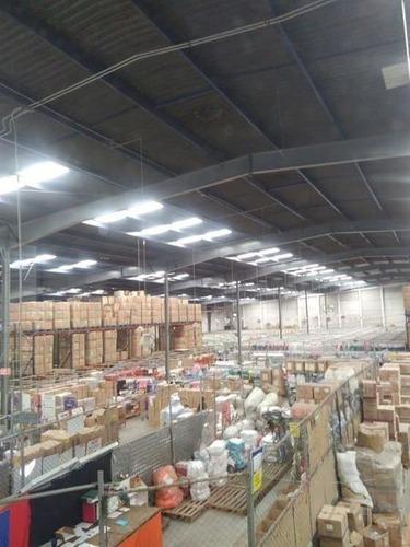nave industrial en renta 3,650 m2