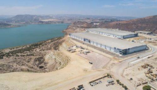 nave industrial en renta 3ra etapa del rio tijuana