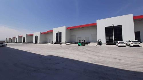 nave industrial en renta, 484 m2 a 10 min del aeropuerto de querétaro